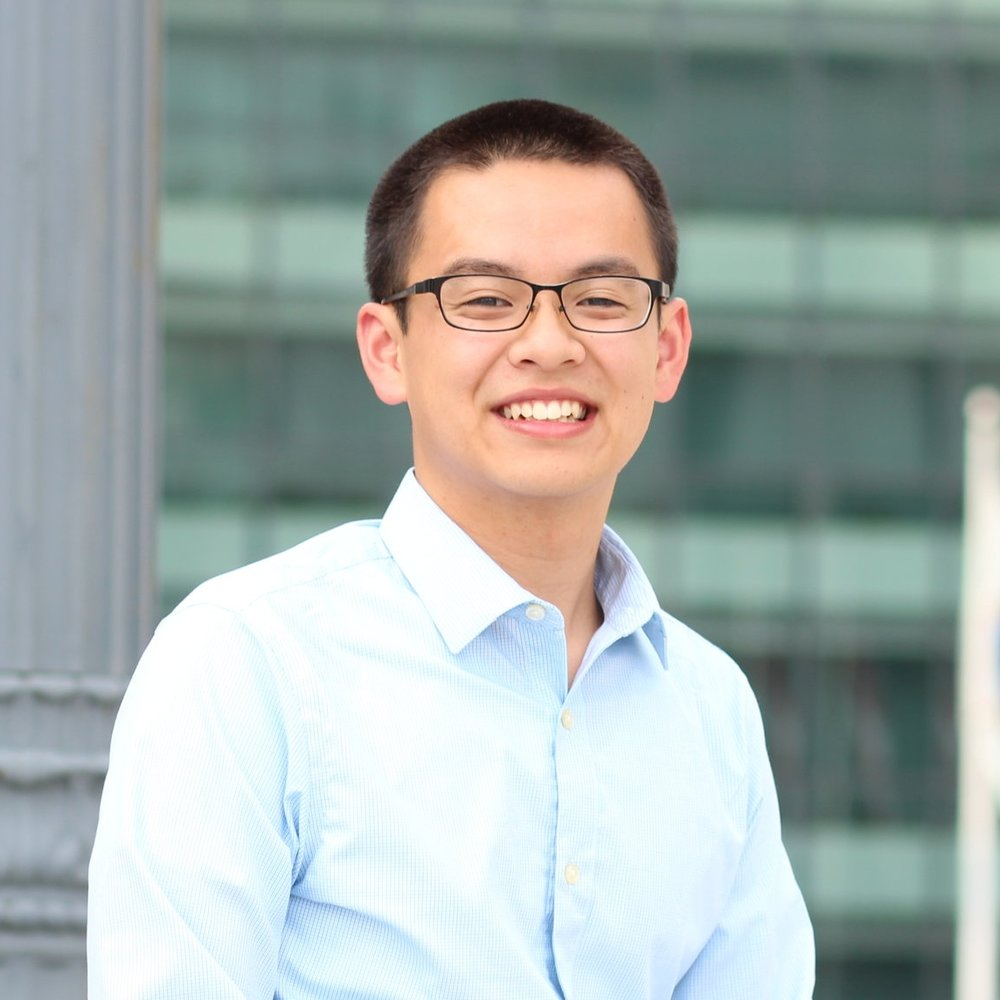 Chris Kuang Policy Fellow  Harvard College '20   Project:    Differential Privacy Policy Paper