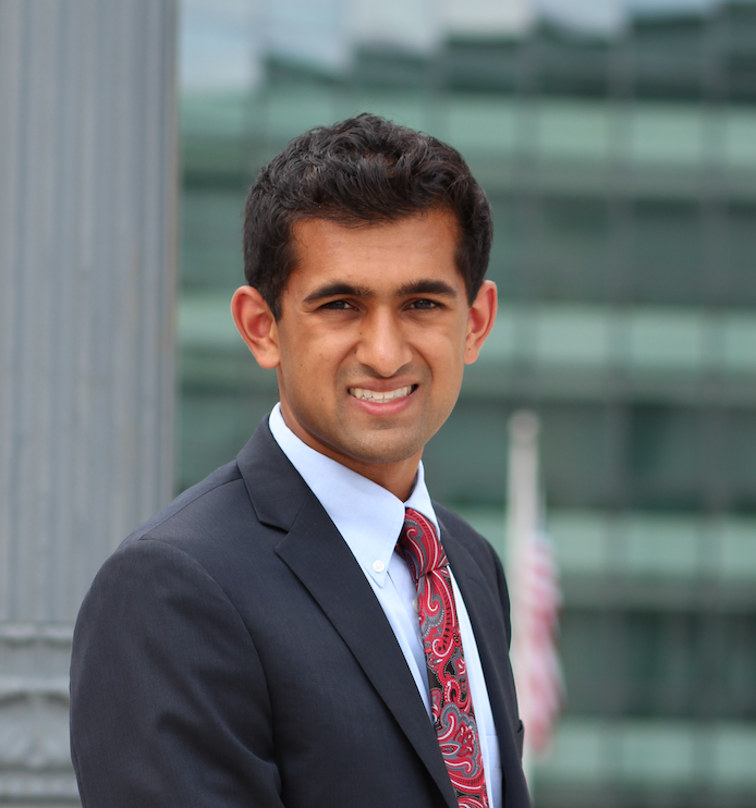 Neel Mehta Product Management Fellow  Harvard College '18   Project:  Census Academy