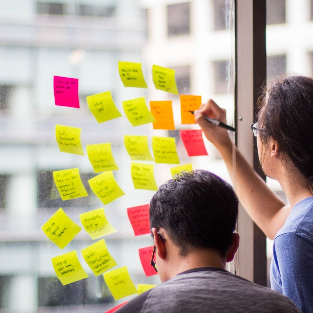 Product Management - Product Fellows will have the opportunity to help develop a pre-existing or new product for their host agency. Fellows should be comfortable navigating ambiguity and bureaucracy, coordinating between multiple stakeholders, and empathizing with users. Fellows should expect to ship a minimum viable product by the end of the summer.