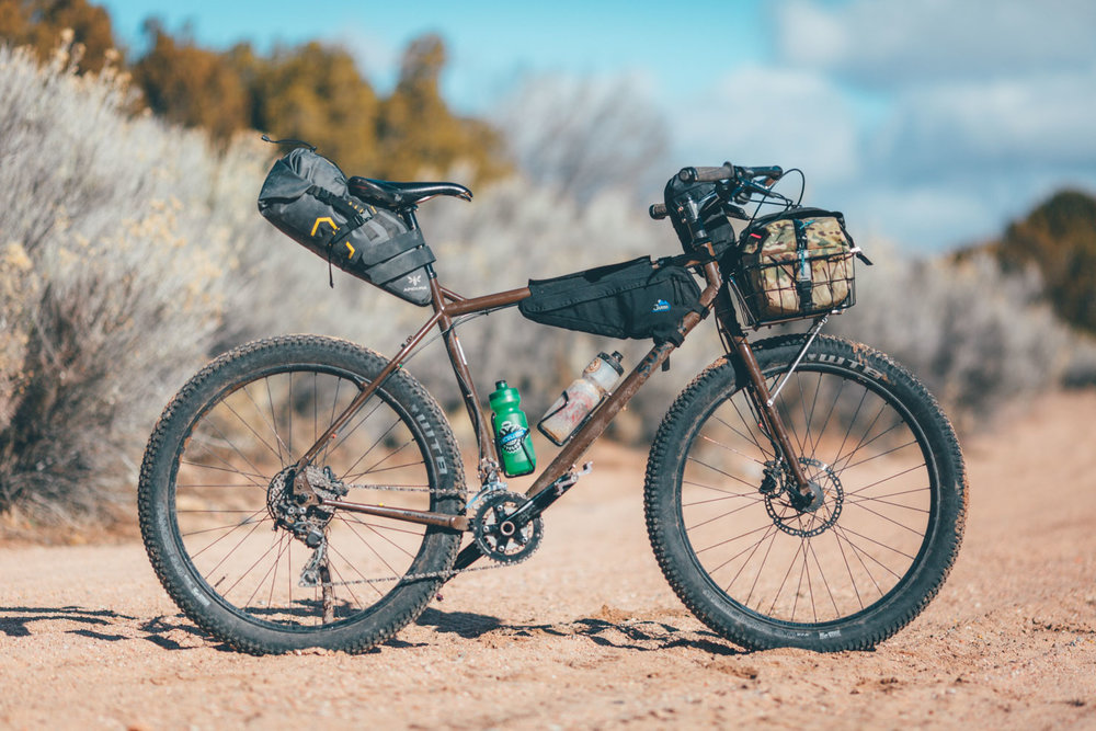 Surly Ogre 2018 -