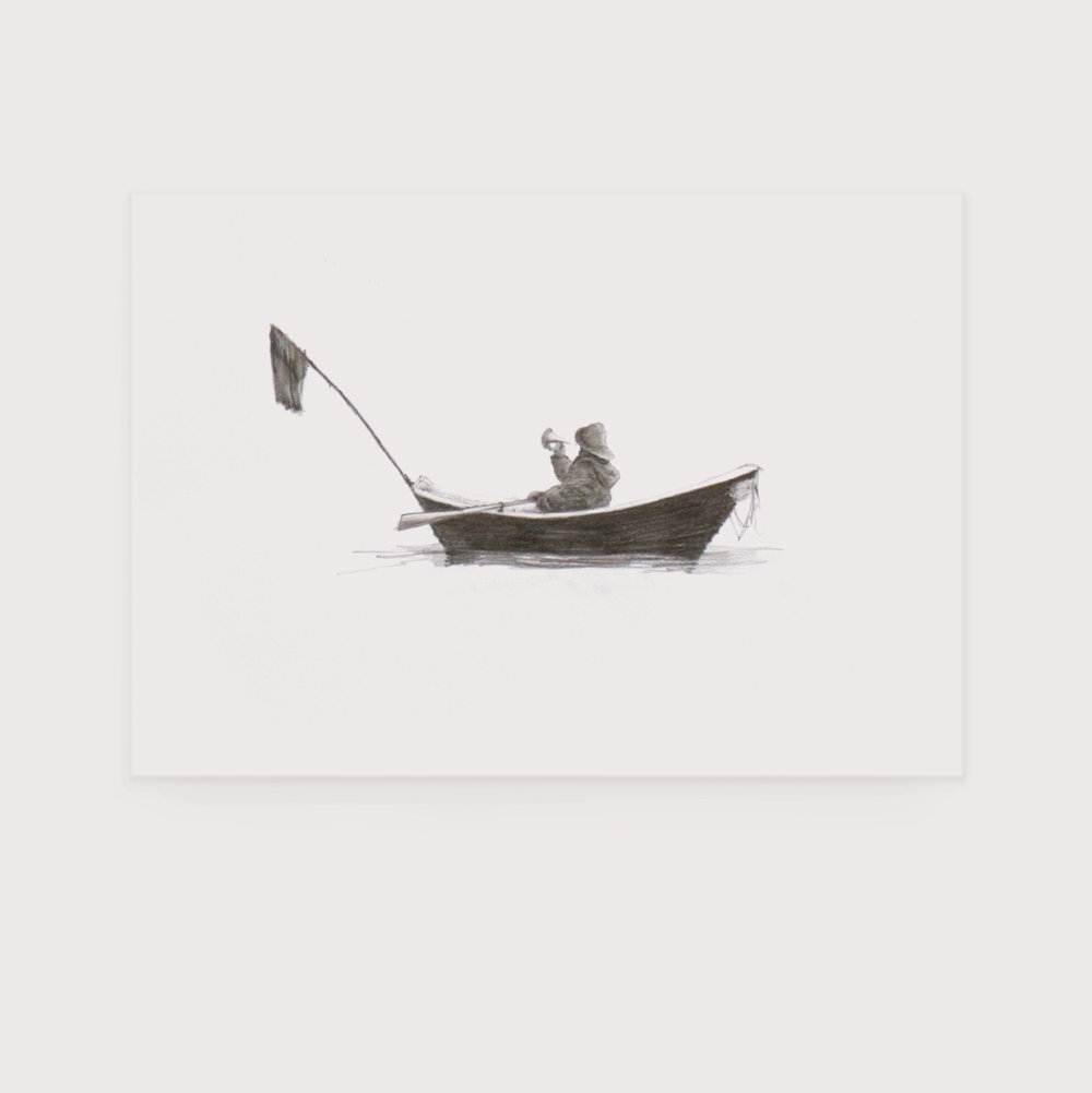 The Boatman Study 2