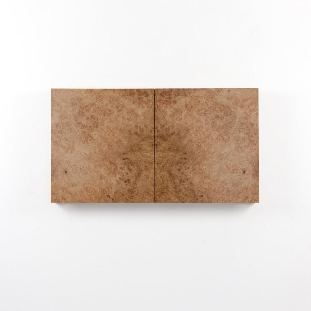 Alastair Mackie 'Assemblage (Oak)'