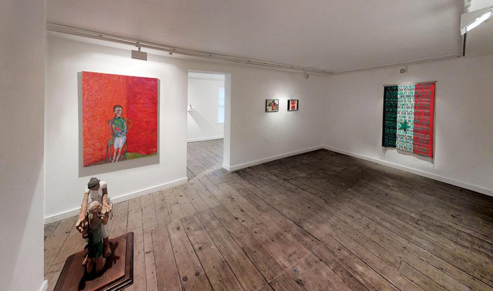 Floor 2 / Room 1