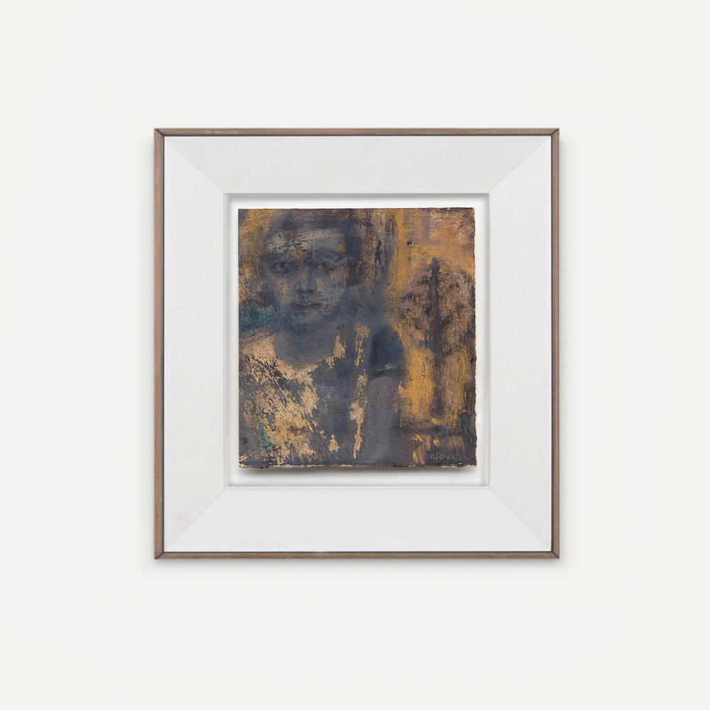 Joy Wolfenden Brown 'Ancient Tree'