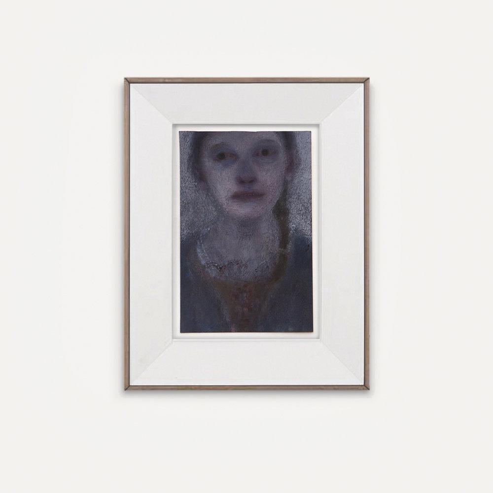 Joy Wolfenden Brown 'Undone'