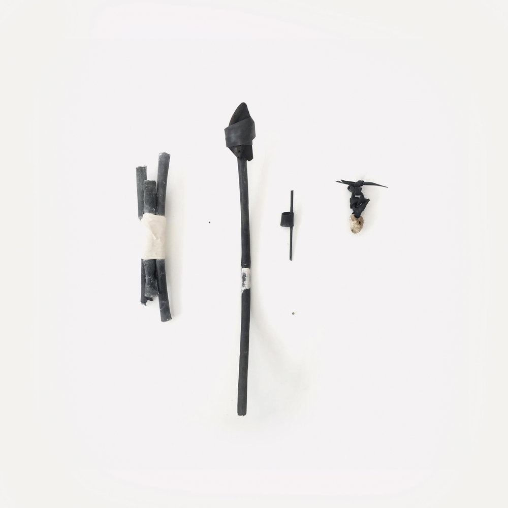 Jamie Mills 'Fugitive Devices'