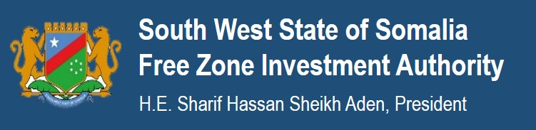 SW Somalia Free Zone Investment Authority