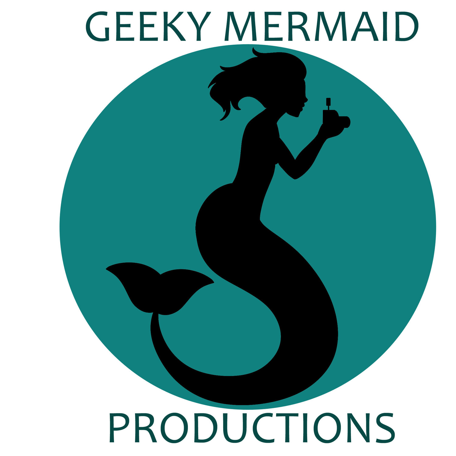 Geeky Mermaid Productions