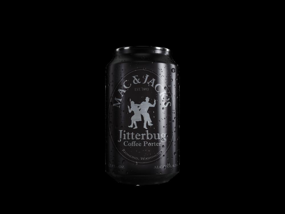 Jitterbug Coffee Porter