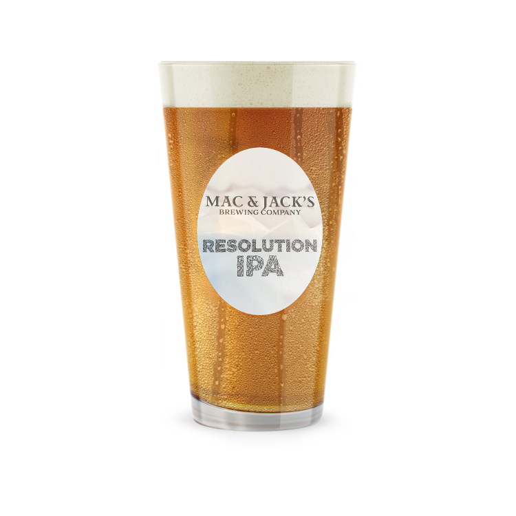 Resolution IPA