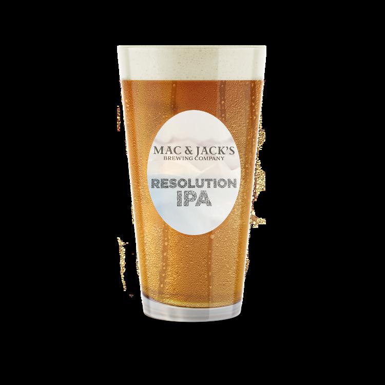 Resolution IPA
