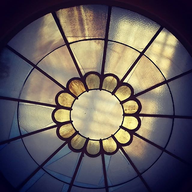 A beautiful ceiling I rested under in Brussels. I'd like more ceiling art and resting spaces in the world #criptime #restingspaces #restingrevolution #rethinkingpopculture #uncharteredcollective #dreamsofrestingspaces #disAbility #disability #ceilingart #pervasivemediastudio