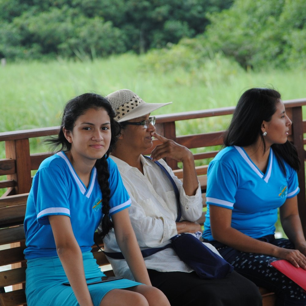 Can't volunteer in Ecuador for 5+ weeks? Learn about our Friends of Starfish trip! -