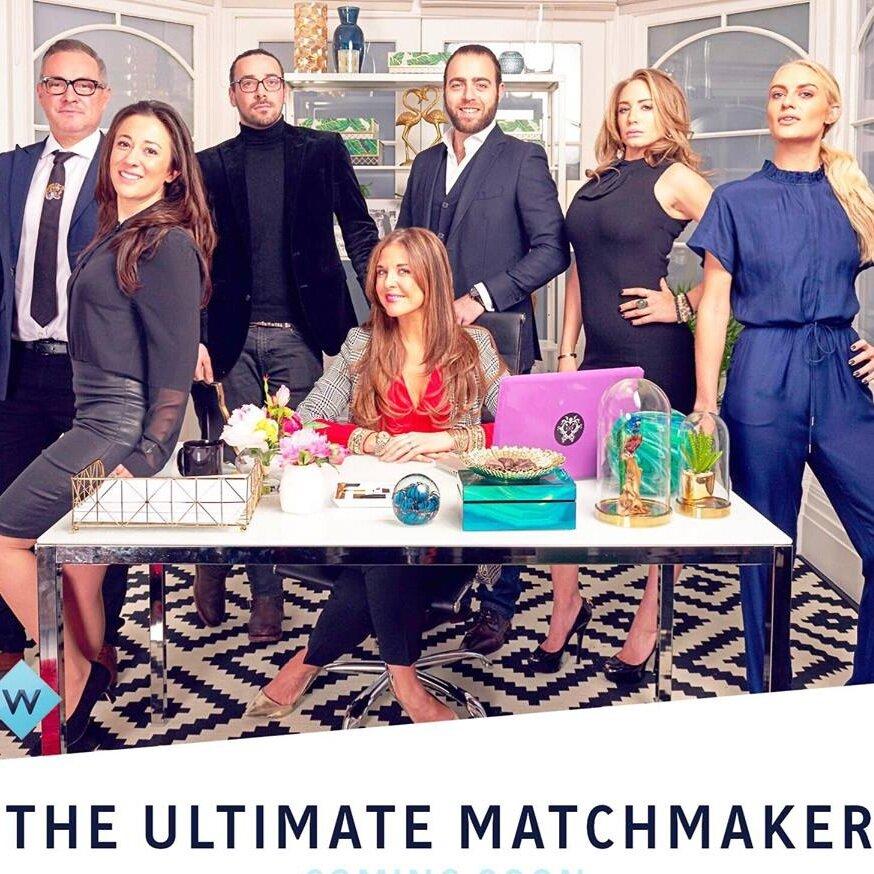 matchmaking jobs uk jokes about dating a teacher