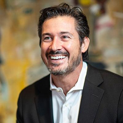 Andrew Walker, CEO, Shift7 Digital