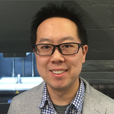 Harry Zhong Technical Lead, Infrastructure Innovation, Stanley Black & Decker    Connect