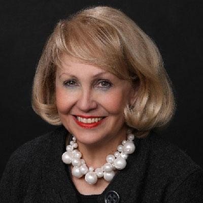 Ada Nielsen Creator, The PeregrineMaven Group