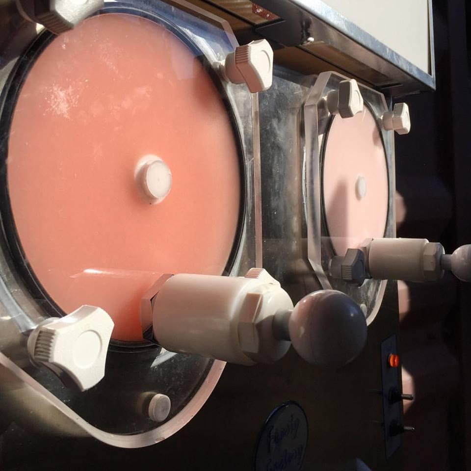 Froséfrozen rosécocktails!