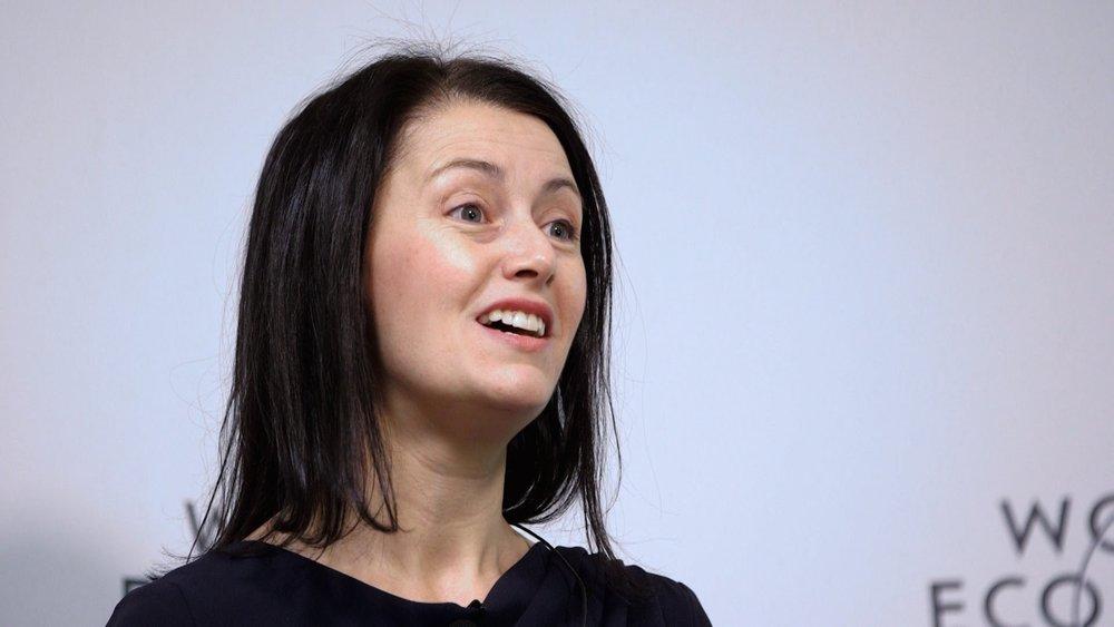 Sadie Creese keynote speaker