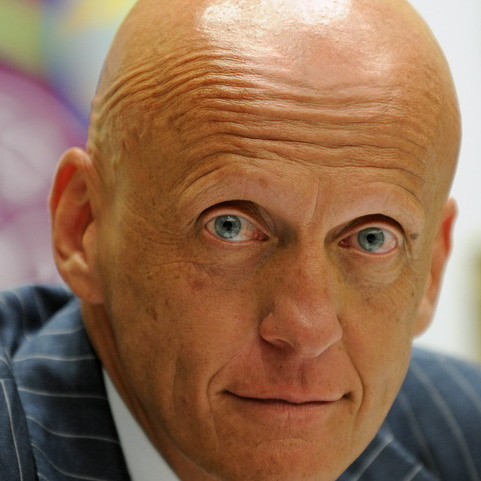 Pierluigi Collina keynote speaker