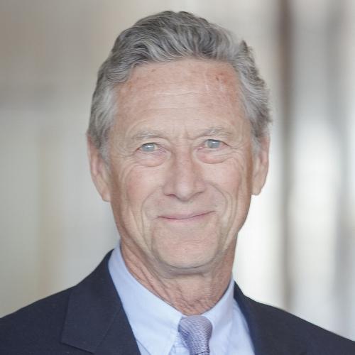 Olivier Blanchard keynote speaker