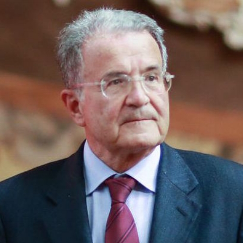 Romano Prodi keynote speaker
