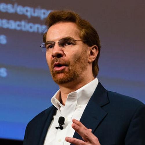 Erik Brynjolfsson keynote speaker