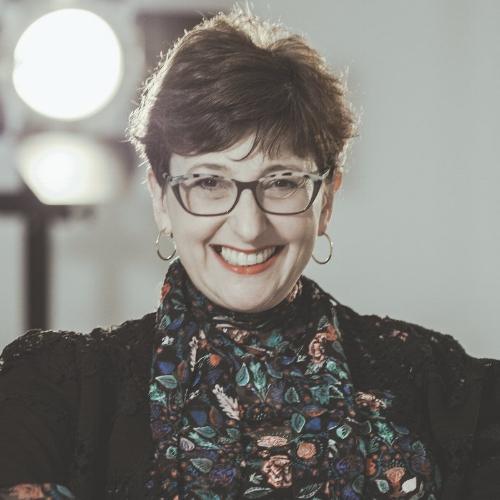 Julia Hobsbawm keynote speaker