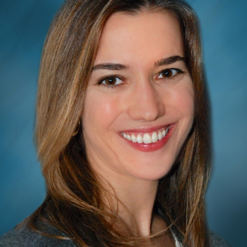 Amanda Sloat keynote speaker