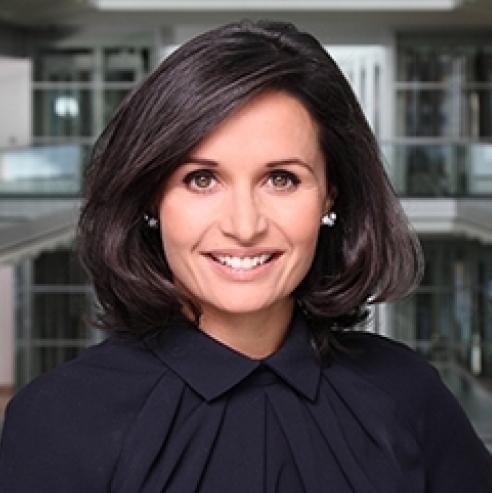 Nina Hossain keynote speaker