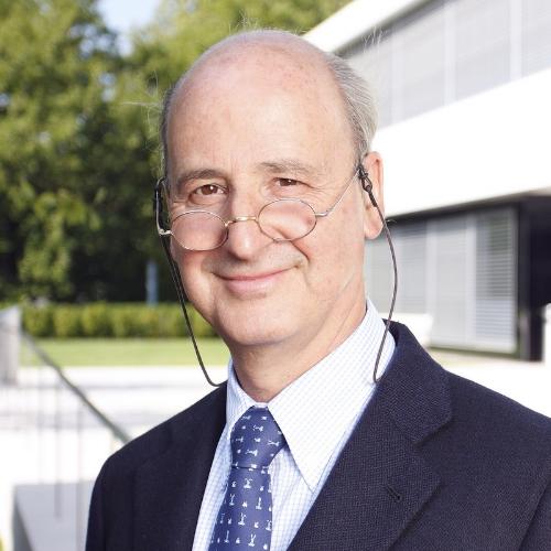 Stéphane Garelli keynote speaker