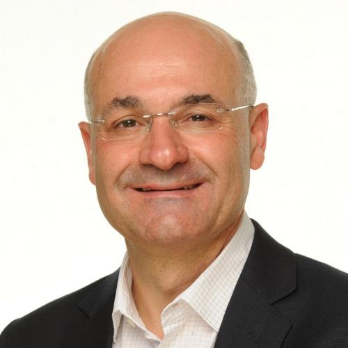 Costas Markides keynote speaker
