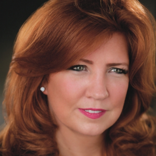 Pippa Malmgren - Global economic, political & tech trends