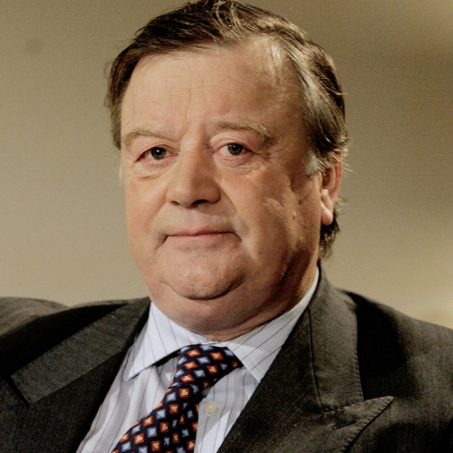 Kenneth Clarke keynote speaker