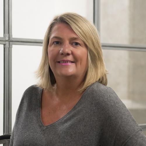 Jenny Burns keynote speaker
