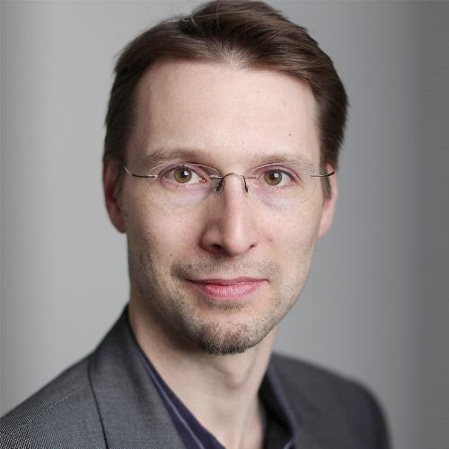 Martin Sandbu keynote speaker