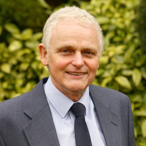 Steve Peters keynote speaker