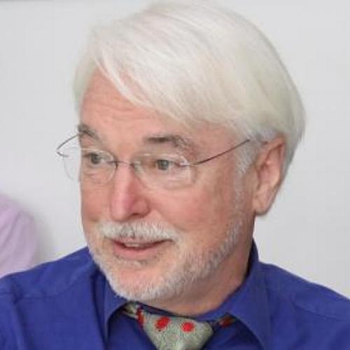 Steve Rayner keynote speaker