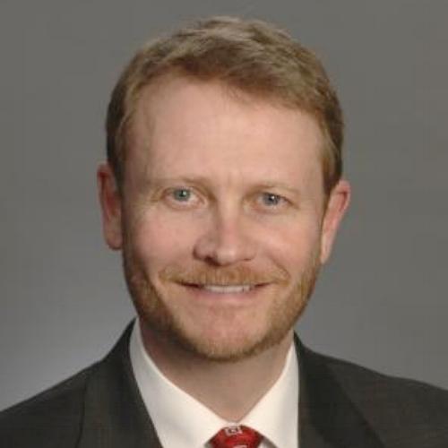 Wes Arens keynote speaker