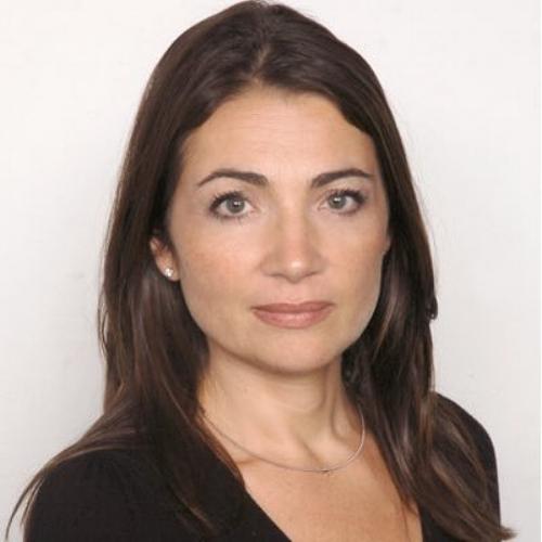 Katya Adler keynote speaker