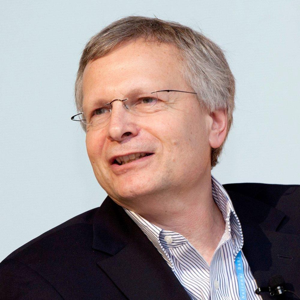 Dani Rodrik keynote speaker