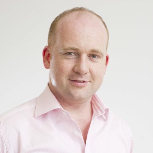 Chris Wilkins keynote speaker