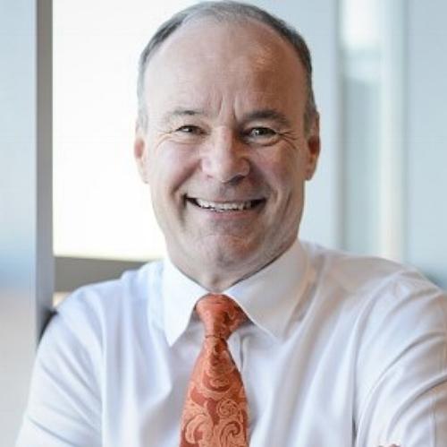 HAMISH TAYLOR - Former CEO of Eurostar and Sainsbury's Bank.