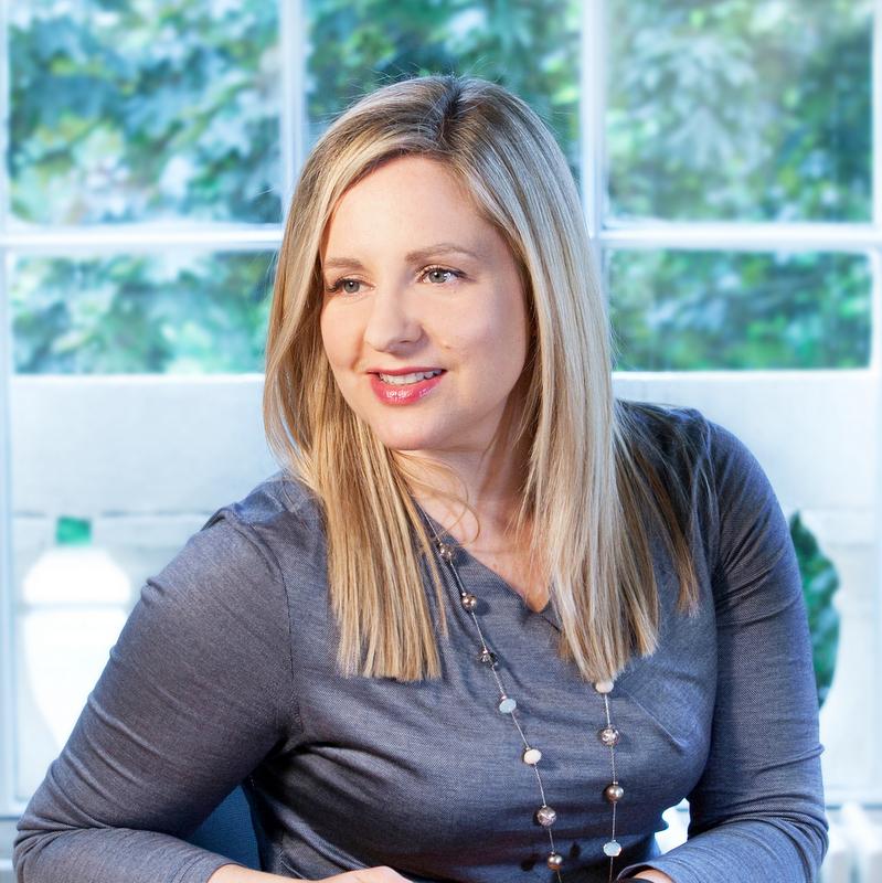 RAINA BRANDS - Pioneering researcher on Women In Leadership.