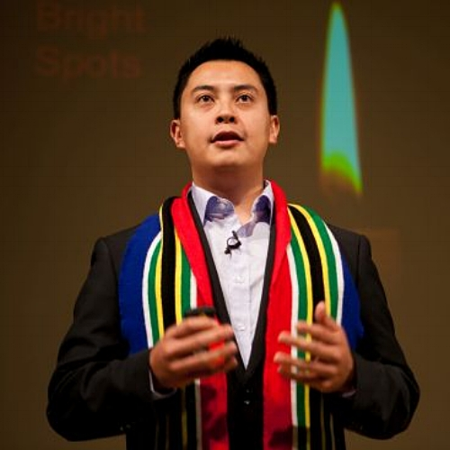 Craig Wing keynote speaker