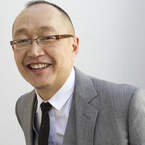 Dion Chang keynote speaker