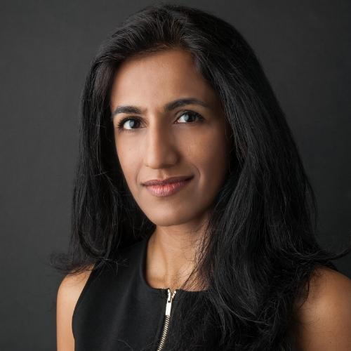 Ayesha Khanna AI speaker