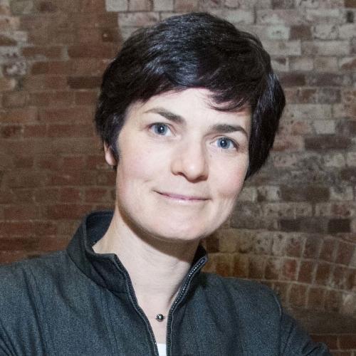 Ellen MacArthur adventure speaker