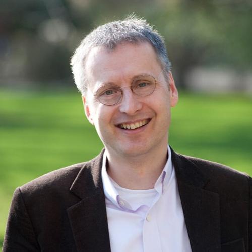 Viktor Mayer-Schoenberger keynote speaker