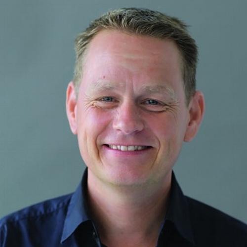 Martin Lindstrom business speaker